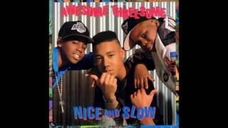 Awesome Threesome -  Nice and Slow