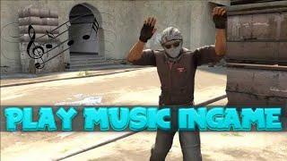 CS:GO | Play music ingame using SLAM [TUTORIAL]