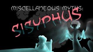 Miscellaneous Myths: Sisyphus Captures Death