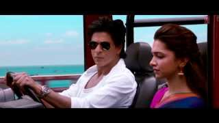 Tera Rastaa Chennai Express Full Video Song HD   Shahrukh Khan, Deepika Padukone