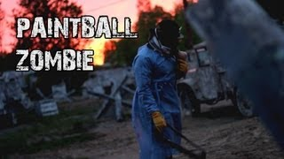 Paintball Zombie Survival Game
