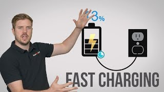 How Does Fast Charging Work?