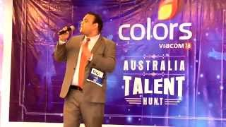 Colors Australia Talent Hunt Part 2/11