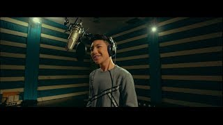 Dying Inside To Hold You by Darren Espanto