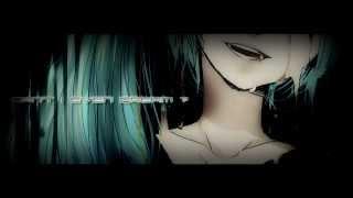 Can't I Even Dream{Hatsune Miku}