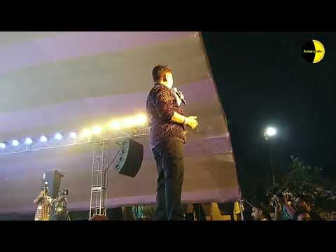 Xxx Mp4 Kumar Sanu Stage Show At Bhamuria Bhathaneswar Sarbojanin Durga Puja Neturia Purulia 14 10 2018 3gp Sex