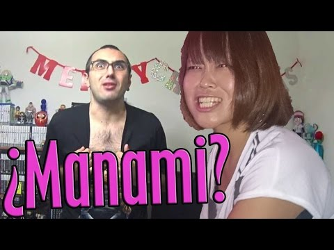¿COMO CONOCÍ A MANAMI?