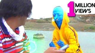 Krrish 4 ka Jaadu -- Comedy Video