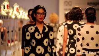 The Creative Cut - Amazon India Fashion Week 25th March (Day 1)