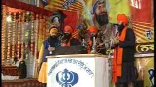 Sant Jarnail Singh Ji Khalsa Bhindranwale, Dhadi Tarsem Singh Ji Moranwali.mpg