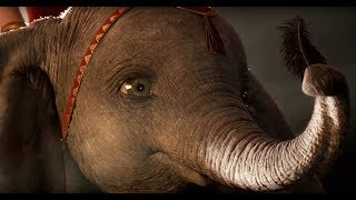 Dumbo: Behind The VFX - BBC Click