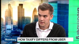 How Taxify Distinguishes Itself From Uber