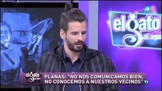 'Fui muy independentista, pero dejé de serlo tras ir de bar en bar entrevistando a varios españoles'