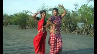 Nokshi Kathar Math (Telefilm) Part 01 (AR Montu)