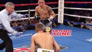 Oscar Valdez vs Matias Rueda