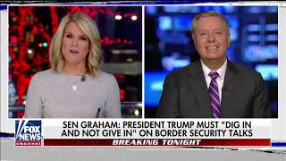 Sen. Lindsey Graham Blasts