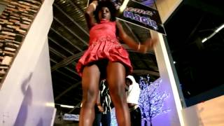 Best Female RAGGA DANCEHALL Song ~ Nominees ~ HiPipo Music Awards 2014