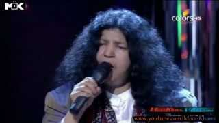 Tere Ishq Nachaya - Atif Aslam and Abida Parveen Live