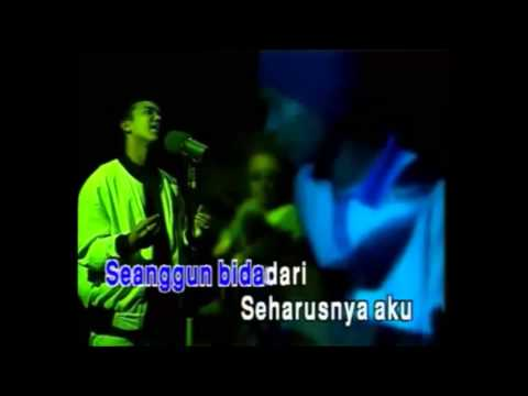 Exist - Buih Jadi Permadani Original Version + Lyric (Mengintai Dari Tirai Kamar)