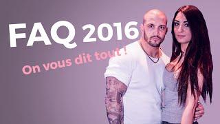 FAQ 2016 avec PinkGeek! On répond à tout sans tabou... #1