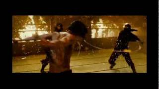 Ninja Assassin - LAST FIGHT 1