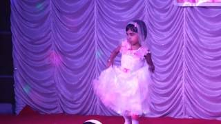 Super Dance Little Baby Stage Show Rama Rama Tamil Performance