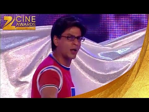 Xxx Mp4 Zee Cine Awards 2004 Shah Rukh Khan S Dance Performance Part1 3gp Sex
