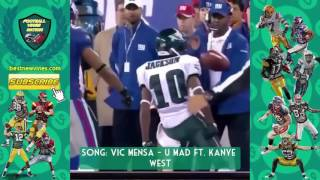 Best Football Vines June 2016 With Song Names   American Football Vines Compilation