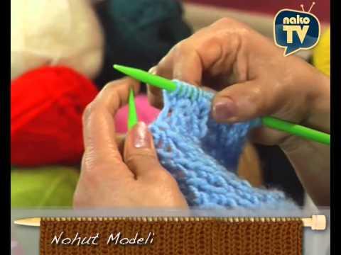 Nako TV - Nohut Modeli