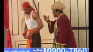 YouTube - pakistani (chalak totey)part 1.mpg