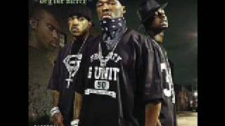 G-Unit Poppin' them thangs