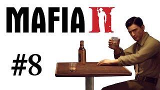Mafia 2 - Divočáci | CZ Letsplay | Part 8 | Mafiapau