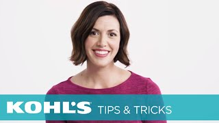 How Can I Earn Yes2You Rewards? | Kohl's