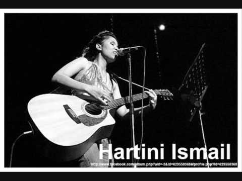 Hartini Ismail - Mon Mec a Moi
