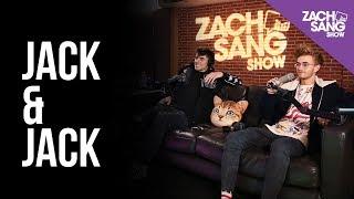Jack & Jack Talk Beg, Logan Paul & 2017