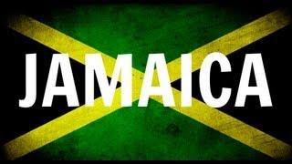 ♫ Jamaica National Anthem ♫