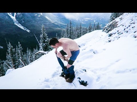 Xxx Mp4 NAKED PHOTOS IN THE SNOW 3gp Sex