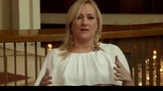 2017-02-27 - Diana Damrau - Interview (Met)