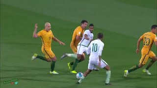 ★ AUSTRALIA 3-2 SAUDI ARABIA ★ 2018 FIFA World Cup Qualifiers - All Goals ★