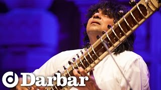 Raga Bhairavi | Sitar and Tabla | Niladri Kumar and Subhankar Banerjee at Darbar Festival