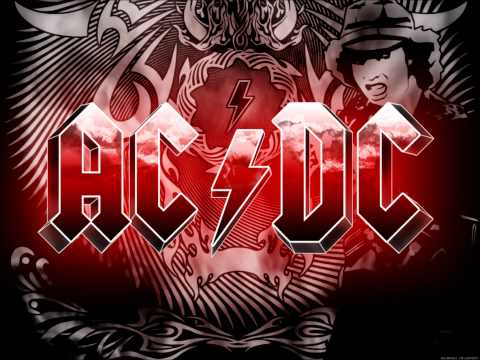Download AC/DC - Thunderstruck (High Quality)