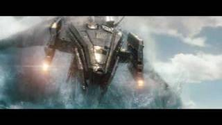 """Battleship - Batalha Naval"" - Trailer Oficial 2 Legendado (Portugal)"