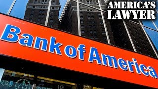 Bank Of America Gets Caught Again: And Again No One Goes To Jail