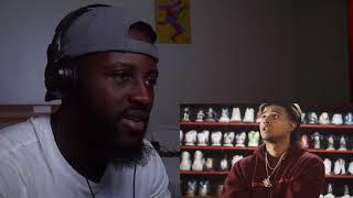 Kap G - Rings Reaction Video  | hip-hop