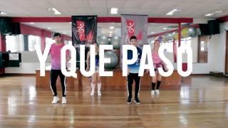 Latination - Y Que Paso
