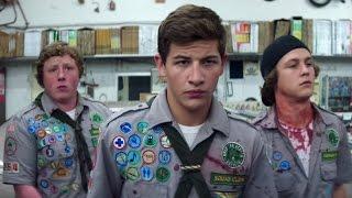 A LA *&$%! CON LOS ZOMBIS    Trailer   Dub   Paramount Pictures México