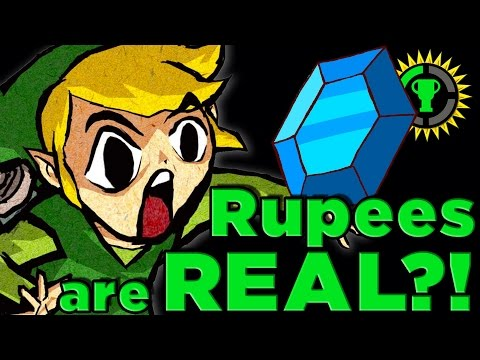 Game Theory Zelda Rupees are REAL ft. PBG