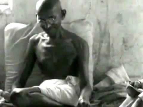 Xxx Mp4 Mahatma Gandhi First Television Interview 30 April 1931 3gp Sex