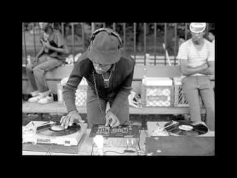 1979 -1984 OLD SCHOOL HIP HOP BLOCK PARTY MIX by DJ TNT SOUNDS