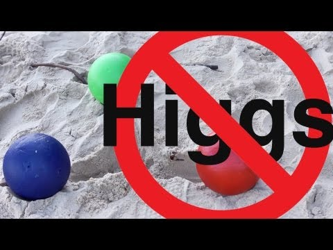 Your Mass is NOT From the Higgs Boson